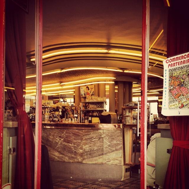 Amelie por un día en París