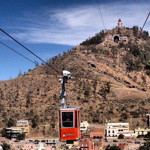 La Bufa, Zacatecas