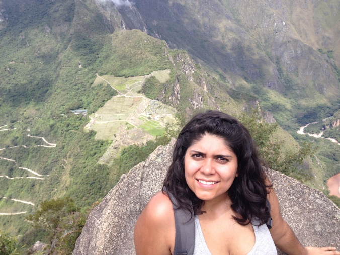 Huayna Picchu, Perú